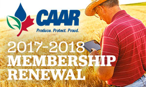 2017–2018 Membership Renewal Reminder
