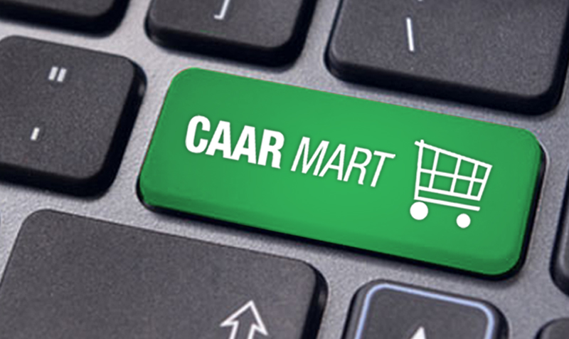 Thumbnail for CAAR Mart
