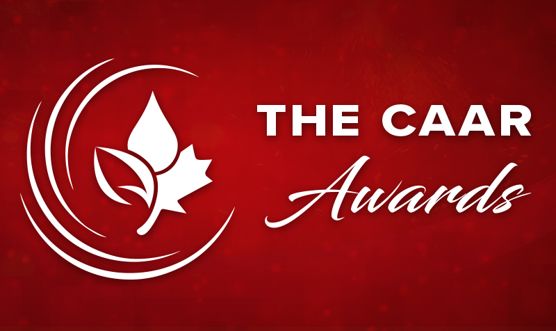 Thumbnail of 2021 CAAR Awards Nominations