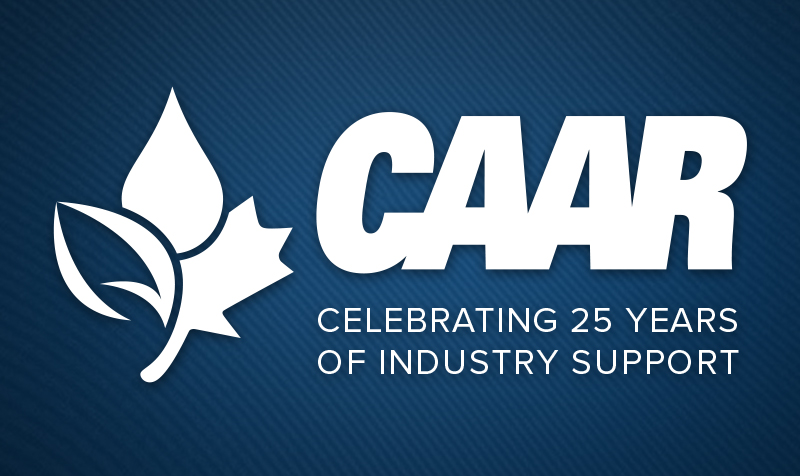 Thumbnail of CAAR Network Membership