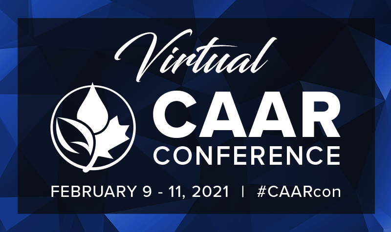 Thumbnail of Virtual CAAR Conference