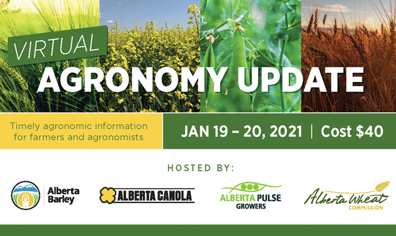 Thumbnail for Agronomy Update 2021