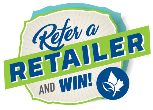 Refer a Retailer and Win